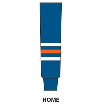 Royal (NHL Team Hockey Socks - Edmonton Oilers - Tyke)