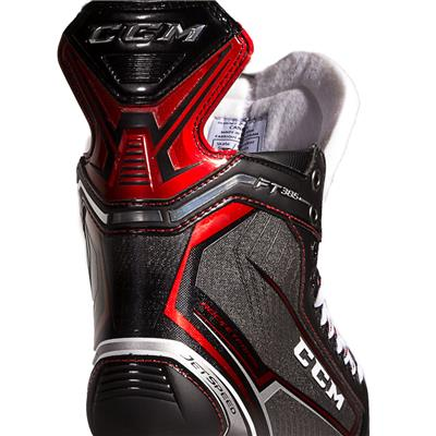 Tendon Guard (CCM Jetspeed FT385 Ice Hockey Skates)