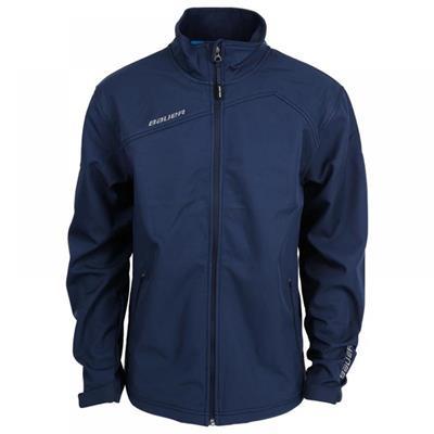 Team Softshell Jacket (Bauer Team Softshell Hockey Jacket)