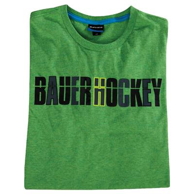 Bauer Hockey SS Tee (Bauer Hockey Short Sleeve Shirt)