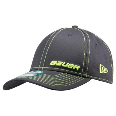 F16 Trucker 9/40 Hat (Bauer F16 Trucker 9/40 Hockey Hat)