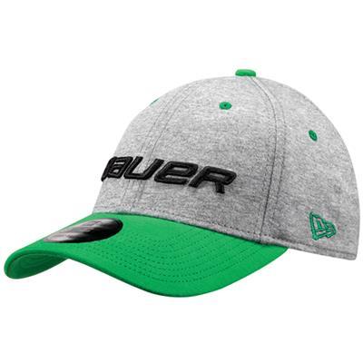 F16 Bauer Logo 39/30 Hat (Bauer Logo 39/30 Hockey Hat)