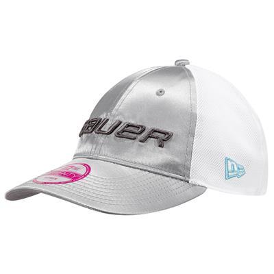 (Bauer Shine Logo Hockey Hat 9/20)
