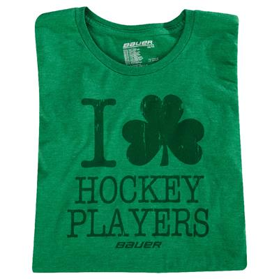 St Patricks Day SS Tee (Bauer St Patricks Day SS Tee)