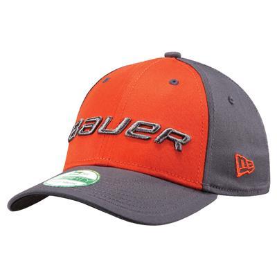 (Bauer 2 Tone 39Thirty Cap)