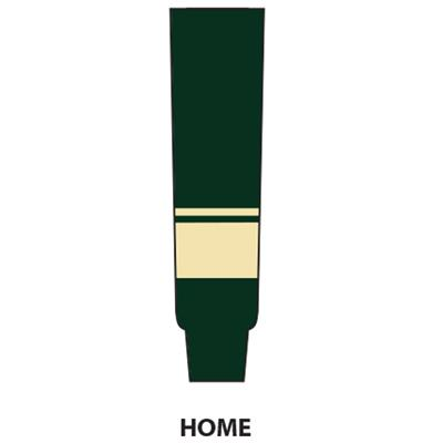 Home (NHL Team Hockey Socks - Minnesota Wild - Intermediate)