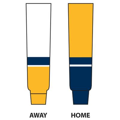 (NHL Team Hockey Socks - Nashville Predators)