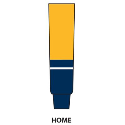 Home (NHL Team Hockey Socks - Nashville Predators)