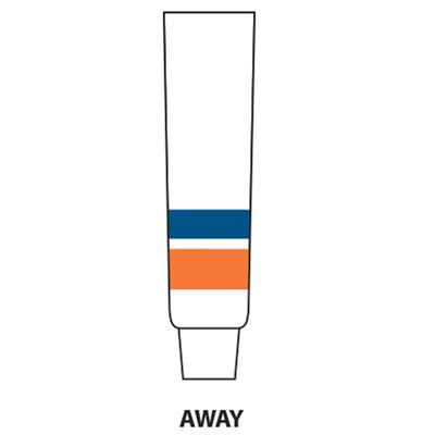 Away (NHL Team Hockey Socks - New York Islanders - Junior)