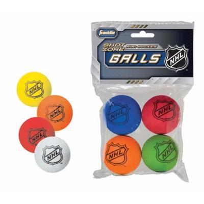 One Size (Franklin Oversized Mini Foam Balls)