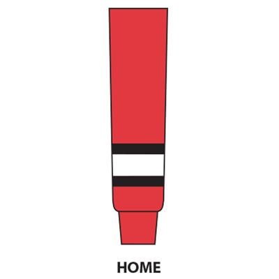 Home (NHL Team Hockey Socks - Ottawa Senators)