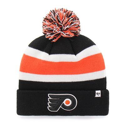 Front (47 Brand Flyers Breakaway Knit Hat)