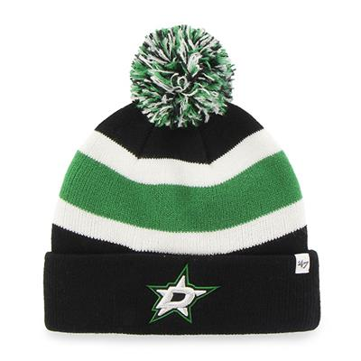 Front (47 Brand Stars Breakaway Knit Hat)
