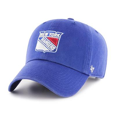 Front (47 Brand Rangers Clean Up Cap)