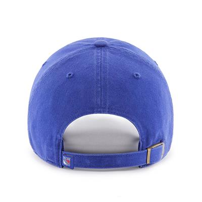 Back (47 Brand Rangers Clean Up Cap)