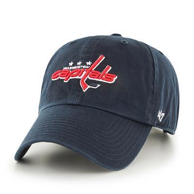 Front (47 Brand Capitals Clean Up Cap)