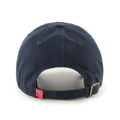 Back (47 Brand Capitals Clean Up Cap)