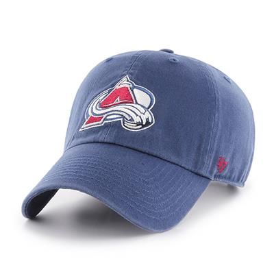 Front (47 Brand Avalanche Clean Up Cap)
