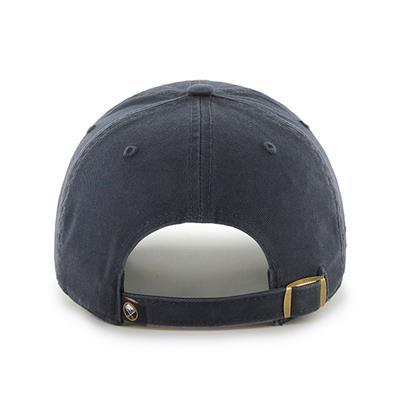 Back (47 Brand Sabres Clean Up Cap)