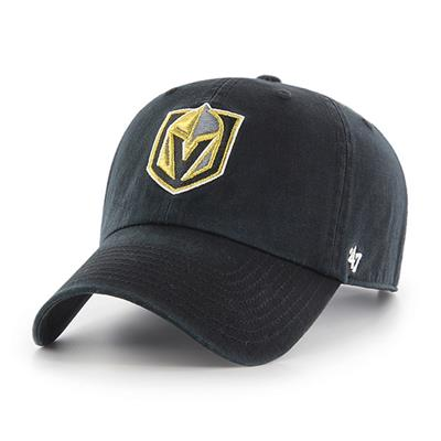 Front (47 Brand Vegas Golden Knights Cap)