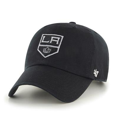 Front (47 Brand La Kings Clean Up Cap)