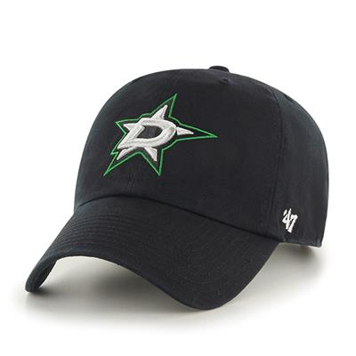 Front (47 Brand Stars Clean Up Cap)