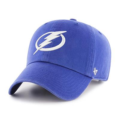 Front (47 Brand Lightning Clean Up Cap)