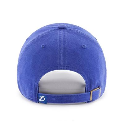Back (47 Brand Lightning Clean Up Cap)