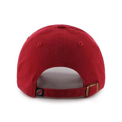 Back (47 Brand Devils Clean Up Cap)