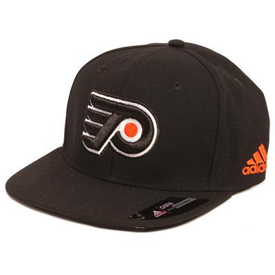 Flat Brim Snapback Flyers Cap (Adidas Flat Brim Snapback Flyers Cap)
