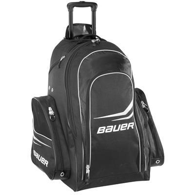 Bauer Premium Wheel Equipment Backpack Senior