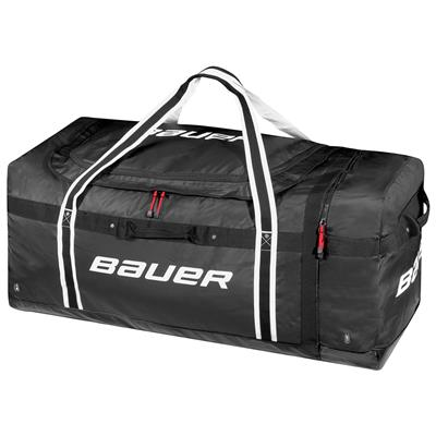 Black (Bauer Vapor Pro Hockey Goalie Carry Bag - 2017 - Senior)