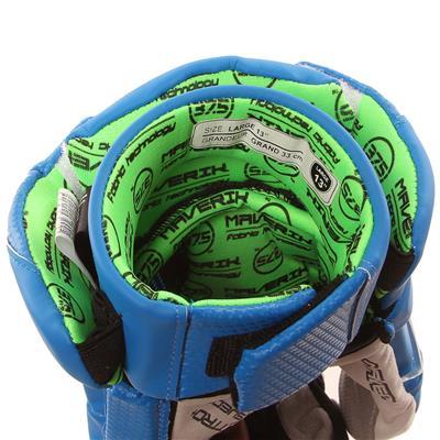 Line (Maverik M4 Glove)