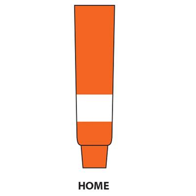 Home (NHL Team Hockey Socks - Philadelphia Flyers - Youth)