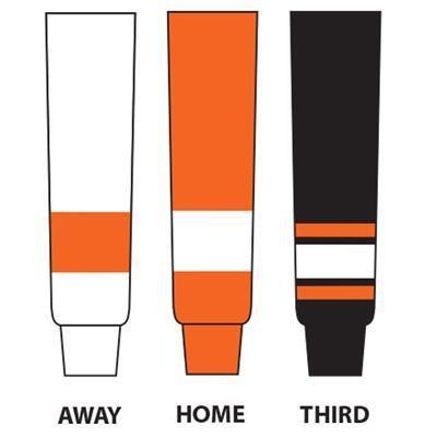(NHL Team Hockey Socks - Philadelphia Flyers - Junior)