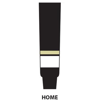 Home (NHL Team Socks - PIT - Junior)