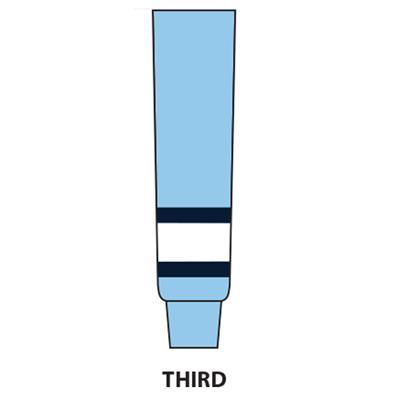 Third (NHL Team Socks - PIT)