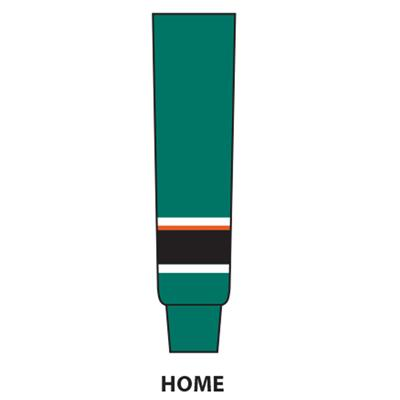 Home (NHL Team Hockey Socks - San Jose Sharks - Tyke)