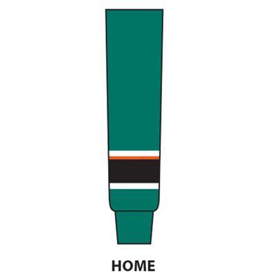 Home (NHL Team Hockey Socks - San Jose Sharks - Intermediate)