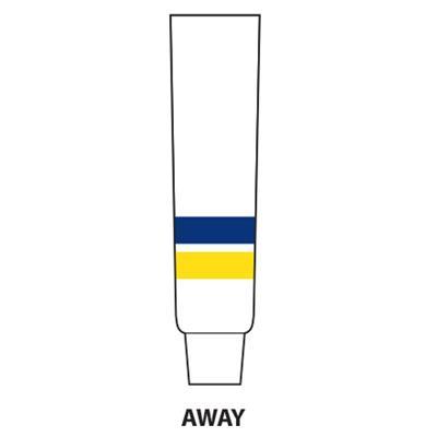 Away (NHL Team Socks - STL - Tyke)