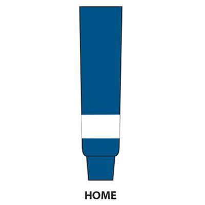 Home (NHL Team Hockey Socks - Tampa Bay Lightning - Intermediate)