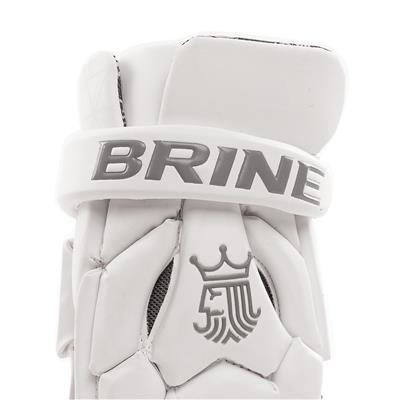 Backhand/Cuff (Brine King SL III Goal Glove)