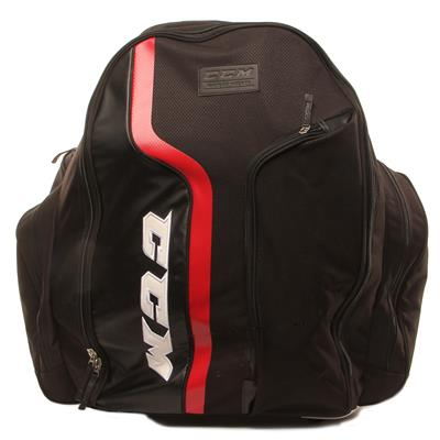 Front (CCM 290 Wheeled Backpack Bag - Senior)