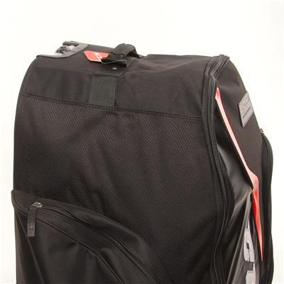 Top (CCM 290 Wheeled Backpack Bag - Senior)