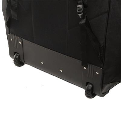 Wheels (CCM 290 Wheeled Backpack Bag - Senior)