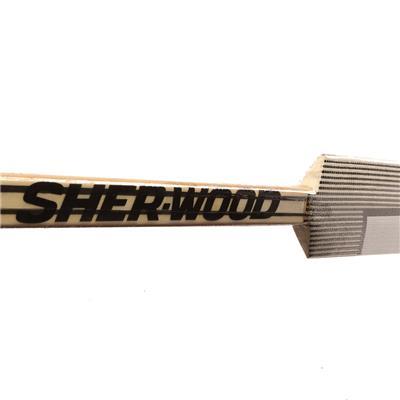 Handle (Sher-Wood GS350 Pro Foam Core Goalie Stick)