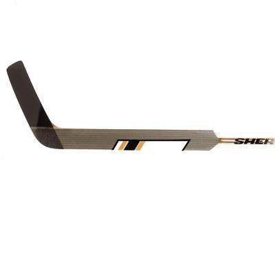 Paddle (Sher-Wood GS350 Pro Foam Core Goalie Stick - Senior)