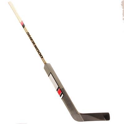 Chicago Full (Sher-Wood GS350 Pro Goal Stick)
