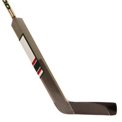 Minnesota Wild (Sher-Wood GS350 Pro Foam Core Goalie Stick)