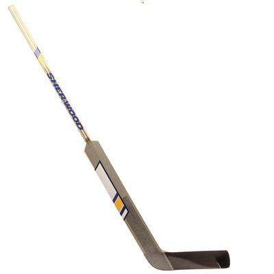 St. Louis Blues (Sher-Wood GS350 Pro Foam Core Goalie Stick)